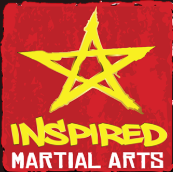 inspred martial arts